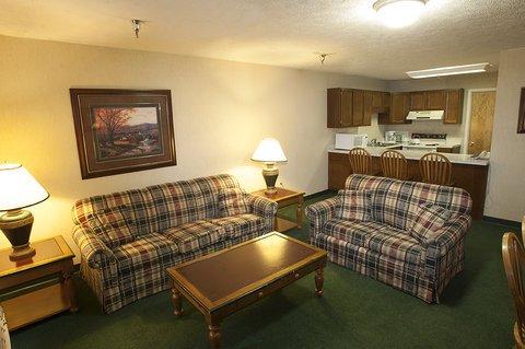 фото Inn at Snowshoe 488596554
