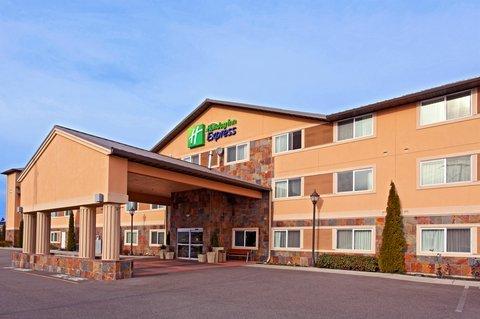 фото Holiday Inn Express Hotel & Suites Everett 488596595