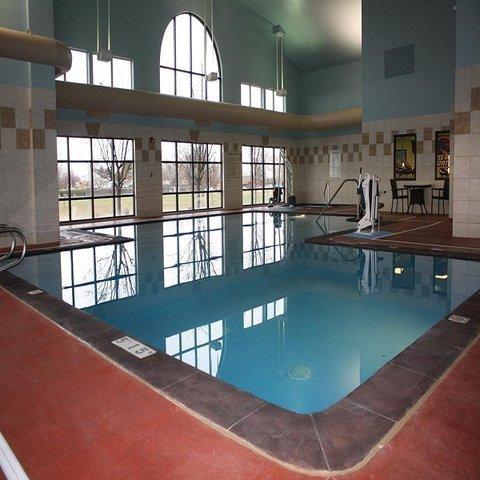 фото Comfort Suites Meridian 488598022