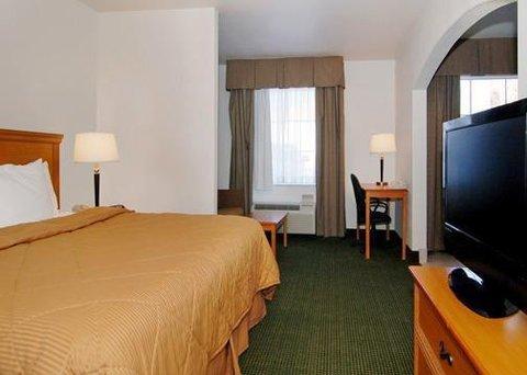 фото Comfort Inn & Suites Morgan City 488598060