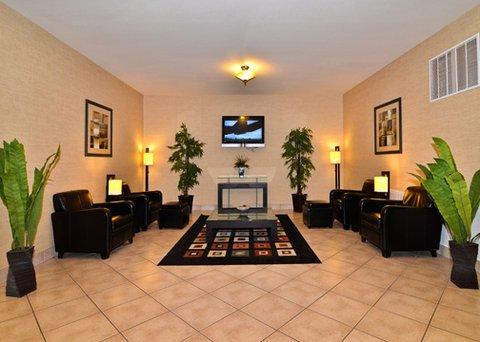 фото Comfort Suites Huntsville Huntsville 488598076