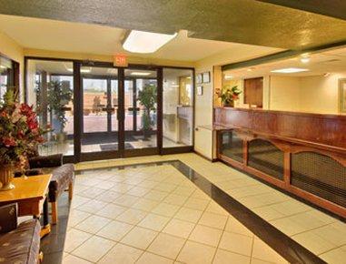 фото Days Inn - Goodlettsville 488598162