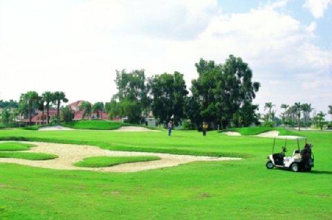 фото Grand Palms Spa & Golf Resort 488598927