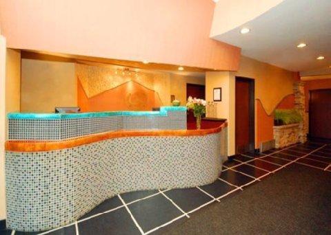 фото Comfort Inn & Suites Washington 488599261