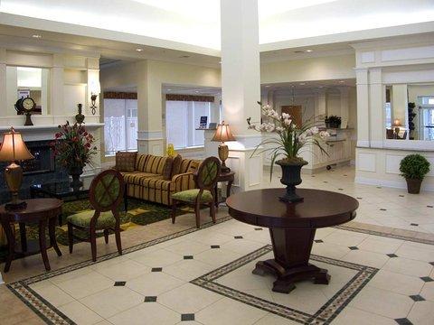 фото Hilton Garden Inn Jackson/Pearl 488599515