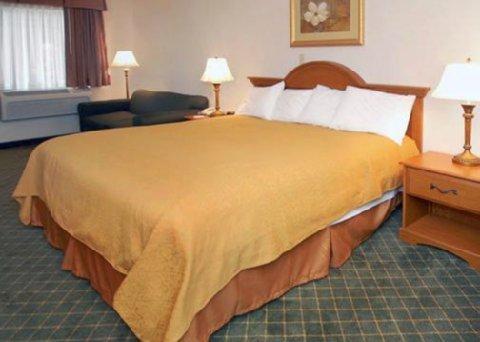 фото Quality Inn Biloxi Beach 488599855