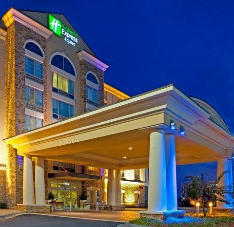 фото Holiday Inn Express Columbus at Northlake 488600015