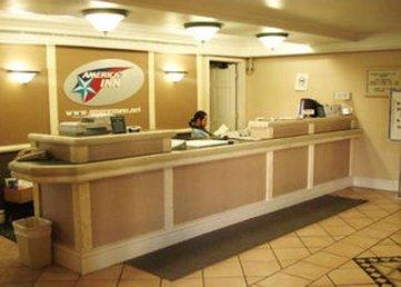 фото America `S Inn Beltway 8 488601828