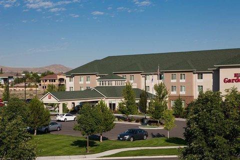 фото Hilton Garden Inn Tri-Cities/Kennewick 488602226