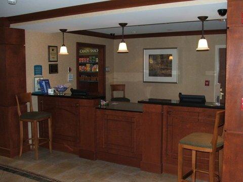 фото Staybridge Suites Jackson 488602854