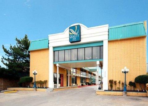 фото Quality Inn Lawton 488603049