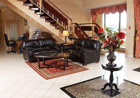 фото Quality Inn & Suites Kokomo 488603109