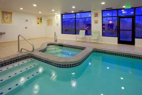 фото Holiday Inn Express Seward 488603263