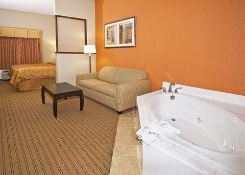 фото Comfort Suites Panama City Beach 488603512