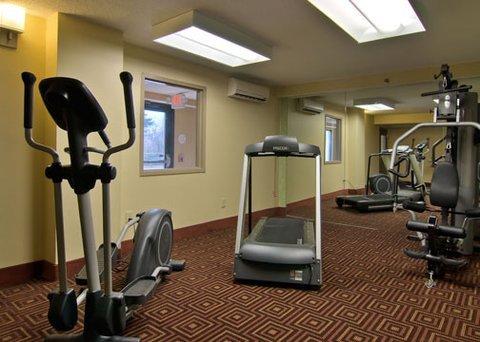фото Comfortt Inn & Suites Statesville 488604043