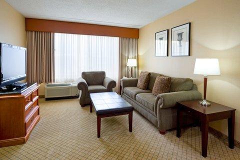 фото Crowne Plaza Hotel Englewood 488604713