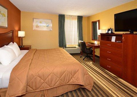 фото Comfort Inn Petersburg 488604850