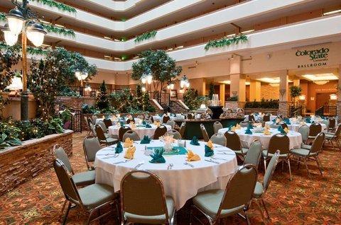 фото Hilton Fort Collins 488604898