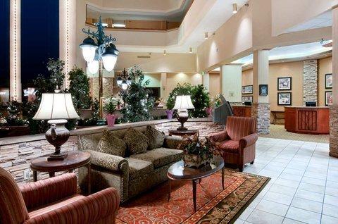 фото Hilton Fort Collins 488604899