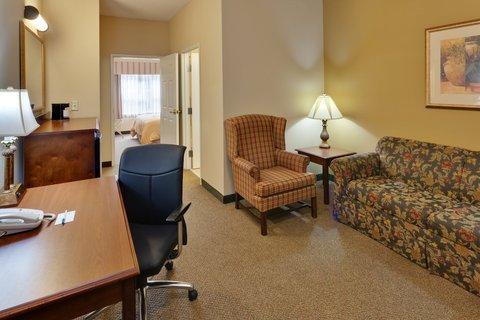 фото Country Inn & Suites Hixson 488605419