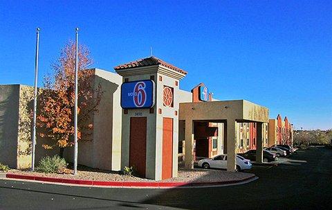 фото Motel 6 Santa Fe Central 488605470