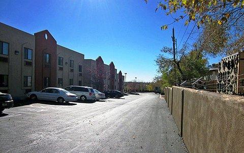 фото Motel 6 Santa Fe Central 488605472