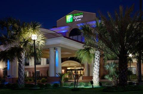 фото Holiday Inn Express Hotel & Suites Wharton 488606190