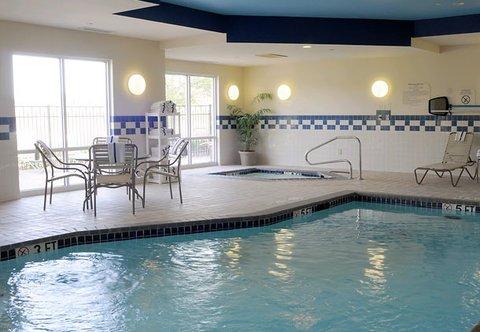 фото Fairfield Inn & Suites Elizabethtown 488606730