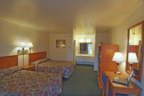 фото Americas Best Value Inn Santa Rosa 488606813