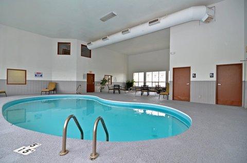 фото Best Western Ottawa Inn 488607478