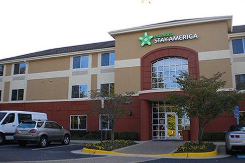 фото Extended Stay America - Washington, D.C. - Fairfax 488607849