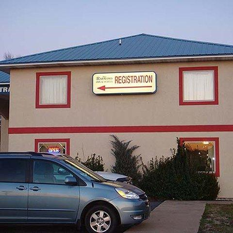 фото Americas Best Value Inn Blytheville 488608190