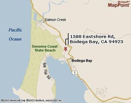 фото Bodega Bay Inn 488613088