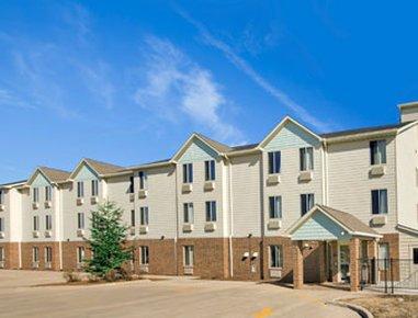 фото Baymont Inn & Suites Jacksonville 488613706