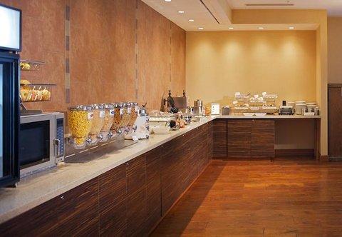 фото SpringHill Suites Denver at Anschutz Medical Campus 488614952