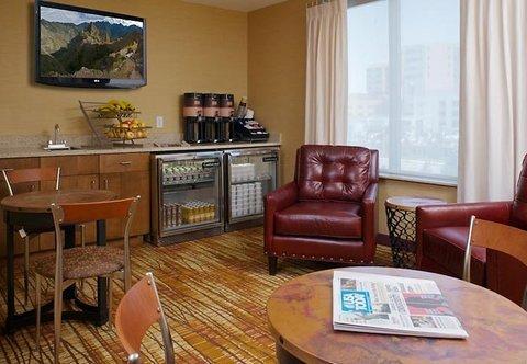 фото SpringHill Suites Denver at Anschutz Medical Campus 488614959