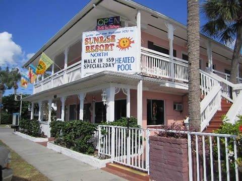фото North Sunrise Resort Motel 488615143