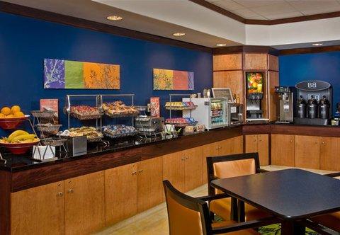 фото Fairfield Inn & Suites Redding 488615920