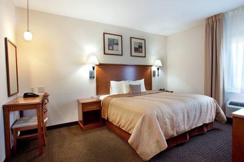 фото Candlewood Suites New Iberia 488616702