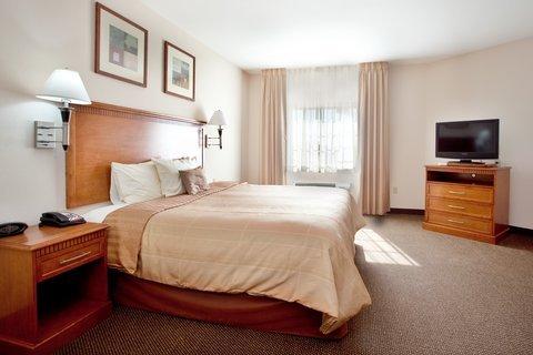 фото Candlewood Suites New Iberia 488616710