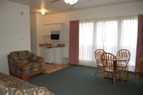 фото Mountain Star Lodge Hotel 488618238