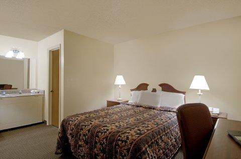 фото Americas Best Value Inn Henryetta 488618550
