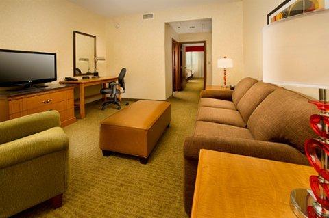 фото Drury Inn & Suites Orlando 488620027