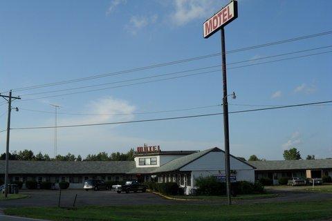 фото Rochester Motel 488620653