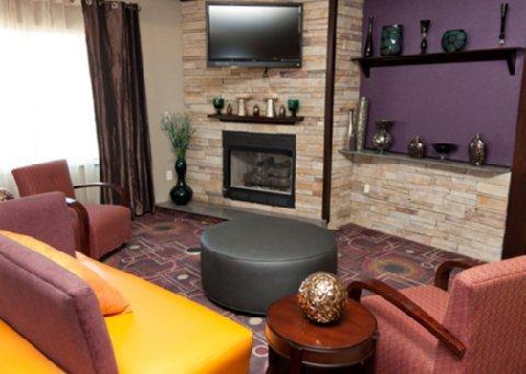 фото Comfort Suites Pecos 488623515