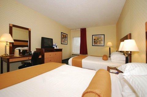 фото Quality Inn Bulls Gap 488623895