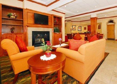 фото Comfort Suites Kenosha 488624230