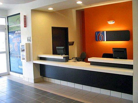 фото Motel 6 Cedar Park 488624248