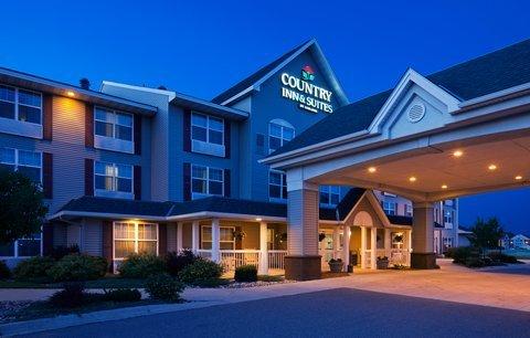 фото Country Inn & Suites Saint Cloud East 488624692