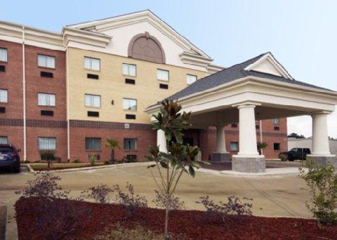 фото Comfort Inn & Suites Byram 488624846
